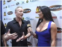 Phil Collen Los Angeles 2012.