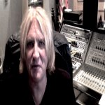 Joe Elliott 2013.