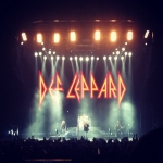 Def Leppard Summer Tour 2014 Houston, TX Show Report.
