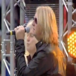 Def Leppard London, England 2014 NFL Pre Game Show Report.
