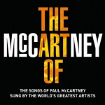 The Art Of McCartney 2014.