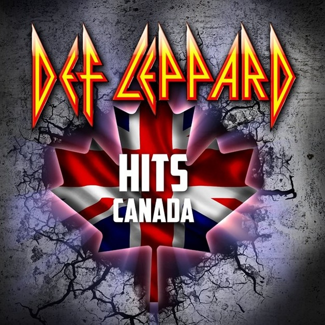 Def Leppard World Tour 2019.