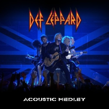 Acoustic Medley 2012.