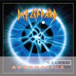 Def Leppard Adrenalize Deluxe Edition 2009.