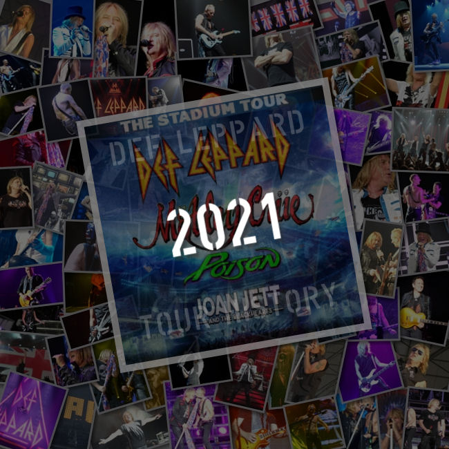 World Tour 2021