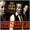 MANRAZE Take On Take World.