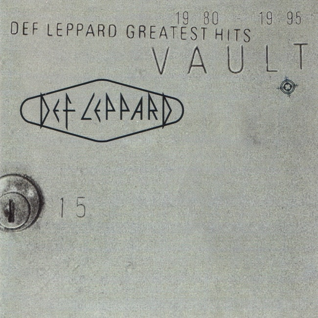 Vault Greatest Hits 1995.