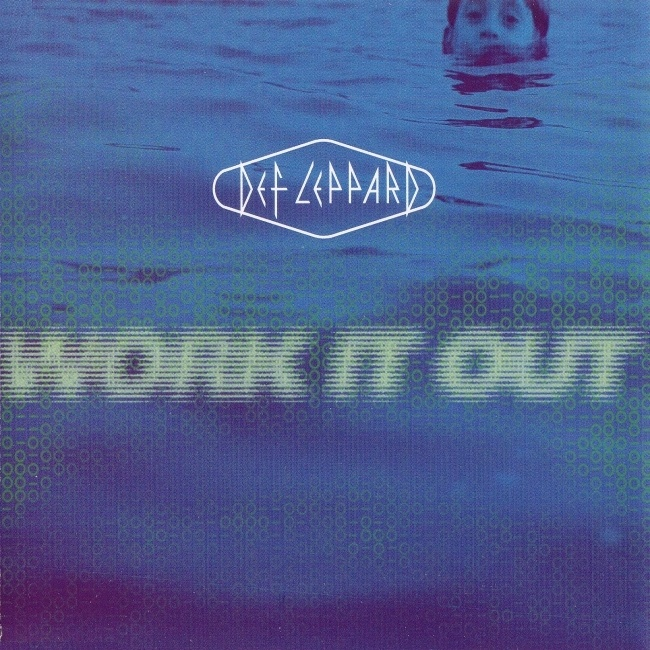 Work It Out 1996.